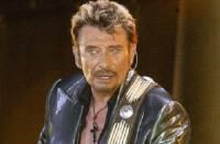 Скончался рок-звезда Джонни Холлидей
