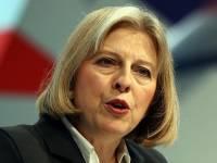 СМИ: Британская полиция задержала террористов, готовивших покушение на Терезу Мэй