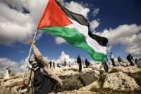 Столкновения начались на израильско-палестинской границе