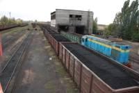 Два предприятия Ахметова остановили производство из-за блокады Донбасса