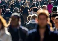 Российские ученые создали программу, которая распознает в толпе опасных людей