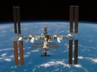 Экипаж МКС помог пристыковаться кораблю Dragon, поймав его манипулятором