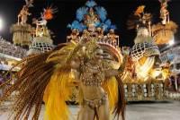 В бразильском Рио сегодня стартует карнавал