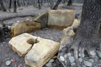 Ученые ЮФУ не подтвердили сведения о «плазмоидной сущности» в дольменах