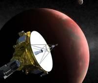 Эксперты NASA предположили, что на Плутоне может зародиться жизнь
