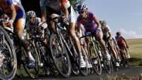 Украинский спортсмен в кровь разбил лицо лидеру многодневной велогонки «Тур Дубая»