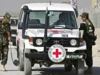 В Афганистане убиты шесть сотрудников Красного Креста