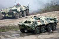 СМИ уличили Украину в закупке российских двигателей для БТР через зарубежные фирмы