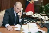 Владимир Путин выразил соболезнования Тайипу Эрдогану в связи с гибелью военных под Эль-Бабом