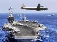 Военно-морские силы США может возглавить банкир Спенсер