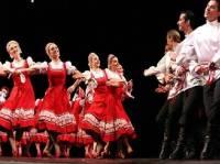 На Лазурном Берегу проходит Фестиваль российского искусства