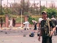 При взрывах в Дамаске погибли паломники из Ирака