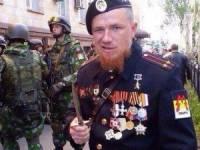 Украинский спецназовец, задержанный в ЛНР, назвал имя вероятного убийцы Моторолы