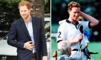 Бывший любовник принцессы Дианы прокомментировал слухи о том, что он отец принца Гарри