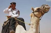 Египетские силовики опровергли сообщения о российских войсках у границы с Ливией