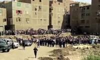 Видео: В Каире подняли на поверхность огромную статую Рамзеса II, созданную 3 тысячи лет назад