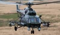 Российские военные летчики провели учения в горах Таджикистана