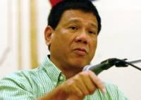 На Филиппинах оппозиционер потребовал импичмента Дутерте