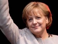 Меркель хочется лично познакомиться с Трампом