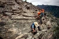Найдены остатки земной коры времен формирования планеты