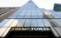 Reuters: российская элита владеет недвижимостью в зданиях Трампа