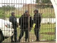 В Мексике вновь найдено массовое захоронение жертв криминальных группировок
