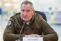 """Рогозин назвал главу украинского МИД """"тормозом"""""""