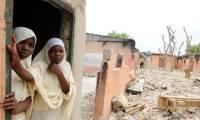 В Нигерии четыре человека стали жертвами теракта