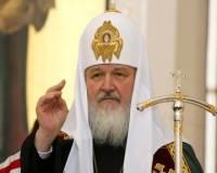 В Москве освящен первый в мире храм в честь Иова