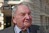 В США скончался самый пожилой миллиардер планеты Дэвид Рокфеллер