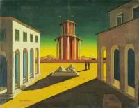 В Третьяковской галерее пройдет первая в России выставка работ авангардиста де Кирико
