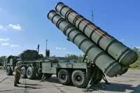 РФ начала поставлять в Китай системы С-400