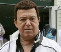 Кобзон обрадовался возможному запрету на въезд Самойловой в Киев