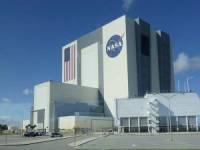 NASA испытало двигатель для полетов на Марс