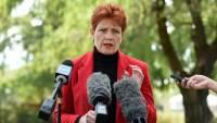 """Австралийский политик призвала """"запретить мусульман"""""""