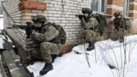 На Кавказе приведены в полную боеготовность все подразделения Росгвардии