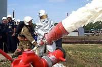 В Казани при пожаре на пороховом заводе погиб сотрудник МЧС