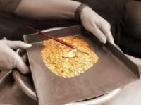 В Китае нашли крупнейший золотоносный рудник