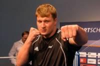 WBC: Поветкин отстраняется на неопределенный срок
