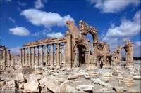 Глава Института археологии РАН: Пальмиру можно и нужно спасти