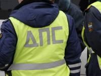 Под Челябинском два человека погибли при лобовом столкновении иномарки и микроавтобуса