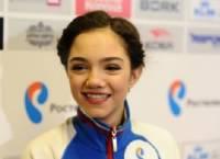 Выиграв чемпионат мира, фигуристка Медведева обновила два мировых рекорда