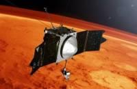 NASA: марсианский зонд MAVEN чуть не столкнулся с Фобосом