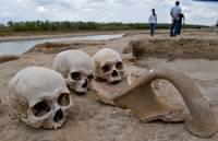 В Китае археологи нашли череп неизвестного вида человека