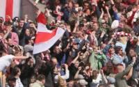 В Москве предотвратили массовую драку футбольных фанатов