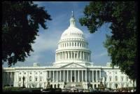 В Белом доме намерены сократить финансовую помощь другим государствам