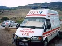 Пилот разбившегося истребителя ВВС Сириии найден и доставлен в турецкую больницу