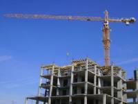 В Москве погиб строитель, сорвавшийся с высоты