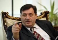 Глава Республики Сербской заявил о том, что вопрос с принадлежностью Крыма решен окончательно
