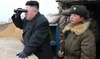 КНДР назвали ракетные пуски тренировкой удара по военным базам США в Японии